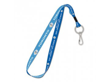 Klíčenka 2016 World Cup of Hockey Lanyard
