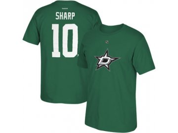 Tričko Dallas Stars Patrick Sharp