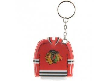Přívěšek na klíče Chicago Blackhawks Minidres