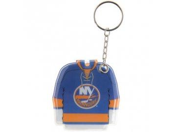 Přívěšek na klíče New York Islanders Minidres