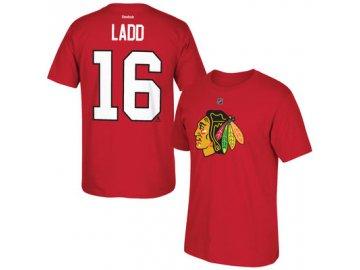 Tričko Chicago Blackhawks Andrew Ladd