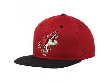 Kšiltovka Arizona Coyotes Zephyr Z11 Snapback