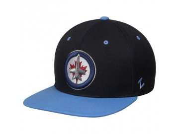 Kšiltovka Winnipeg Jets Zephyr Z11 Snapback