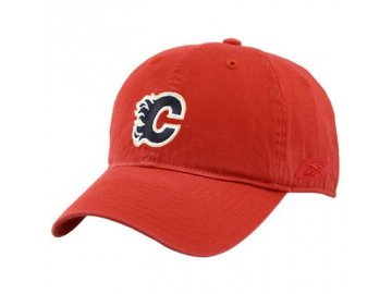 Kšiltovka Calgary Flames Unstructured Slouch
