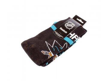 Ponožky San Jose Sharks FaceOff 15
