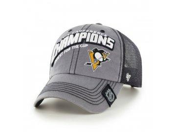 Kšiltovka Pittsburgh Penguins 2016 Eastern Conference Champions Locker Room