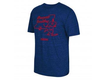 Tričko New York Rangers CCM Territorial