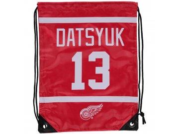 NHL vak Pavel Datsyuk Detroit Red Wings