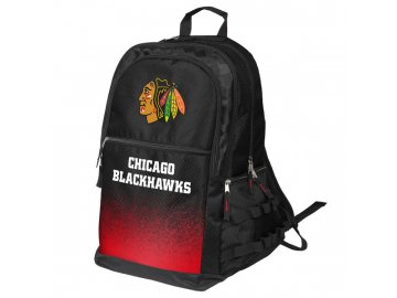 Batoh Chicago Blackhawks Gradient Elite