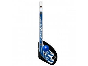 Plastová Minihokejka Toronto Maple Leafs One-On-One