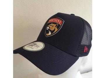 Kšiltovka Florida Panthers New Era Trucker