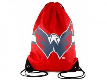 Vak Washington Capitals Team Stripe Drawstring