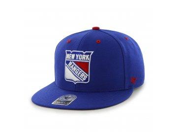Kšiltovka New York Rangers Oath Snapback