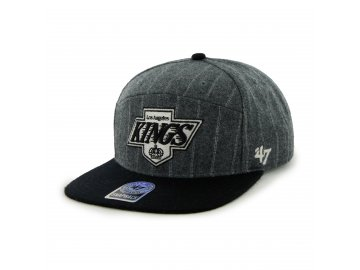 Kšiltovka Los Angeles Kings Adro Snapback