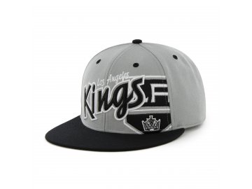 Kšiltovka Los Angeles Kings Underglow Snapback