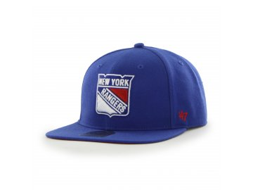 Kšiltovka New York Rangers The Shaft Strapback