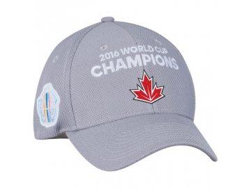 Kšiltovka Team Canada 2016 World Cup of Hockey Champions