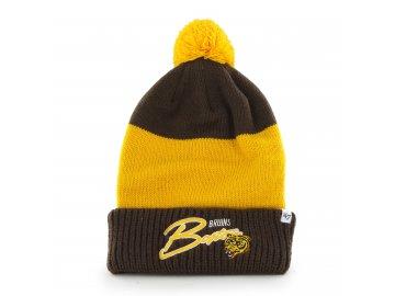 Kulich Boston Bruins Hustle