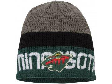 Kulich Minnesota Wild CI Knit Beanie