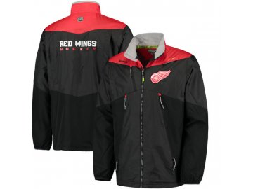 Bunda Detroit Red Wings CI Rink Jacket