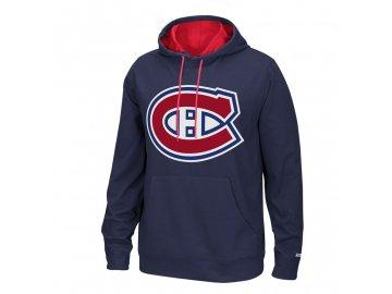 Mikina Montreal Canadiens Playbook Hood 2016