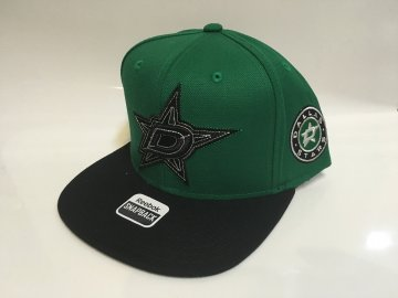 Kšiltovka Dallas Stars Two Tone Snapback
