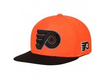 Kšiltovka Philadelphia Flyers Two Tone Snapback