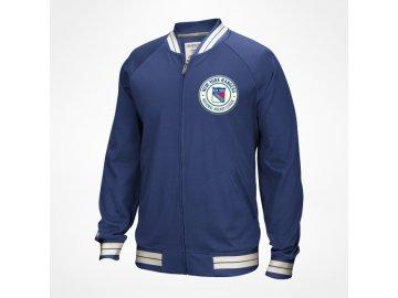 Mikina New York Rangers Full Zip Track Jacket 2016