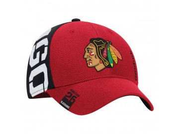 55b2ab6b275 Batoh přes rameno Chicago Blackhawks Leadoff Sling Backpack - Fanda ...