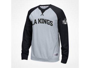 Tričko Los Angeles Kings Longsleeve Novelty Crew 2016