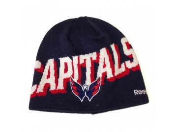 Kulich Washington Capitals Face Off Beanie 2016