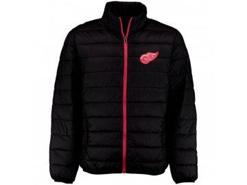 Bunda  Detroit Red Wings Carl Banks Packable FZ