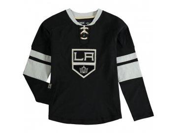 Dětské tričko Los Angeles Kings Vintage Jersey Crew