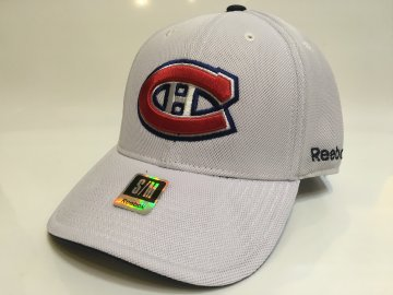 Kšiltovka Montreal Canadiens Structured Flex 16