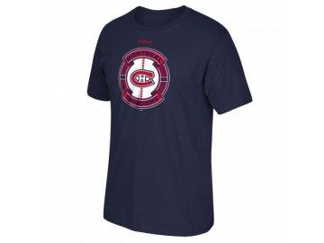 Tričko Montreal Canadiens Slick Pass Tee (Velikost S, Distribuce EU)