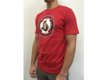 Tričko Ottawa Senators Slick Pass Tee