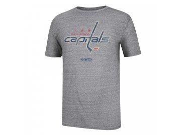 Tričko Washington Capitals CCM Bigger Logo (Velikost XS, Distribuce EU)