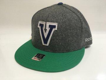 Kšiltovka Vancouver Canucks Varsity Flex Hat