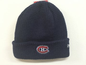 Kulich Montreal Canadiens Reebok Waffle Knit