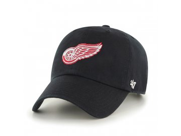 Kšiltovka Detroit Red Wings 47 Clean Up