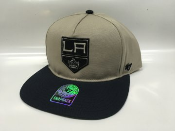 Kšiltovka Los Angeles Kings Chaff Two Tone Snapback