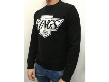 Mikina Los Angeles Kings 47 Basic Logo