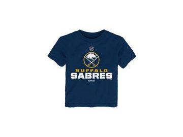 Dětské tričko  Buffalo Sabres NHL Clean Cut