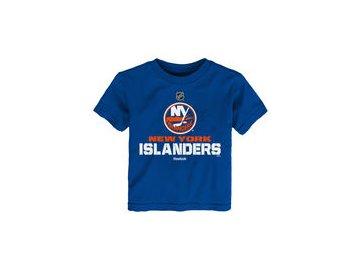 Dětské tričko  New York Islanders NHL Clean Cut