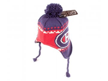 Kulich Montreal Canadiens Faceoff Tassle