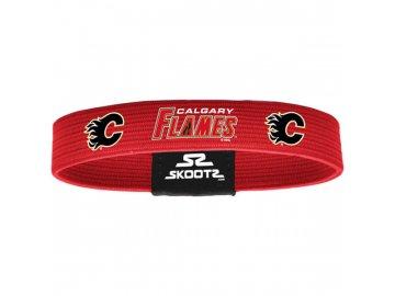 Náramek Calgary Flames Skootz Bracelet