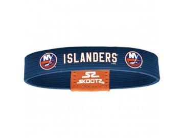 Náramek New York Islanders Skootz Bracelet