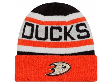 Dětská zimní čepice Anaheim Ducks NHL Biggest Fan 2.0
