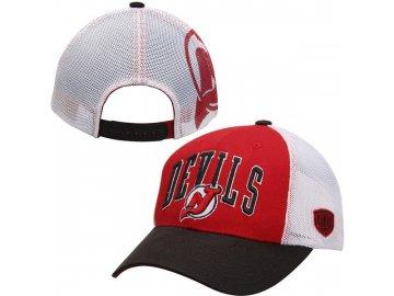 Kšiltovka New Jersey Devils Old Time Hockey Blaster