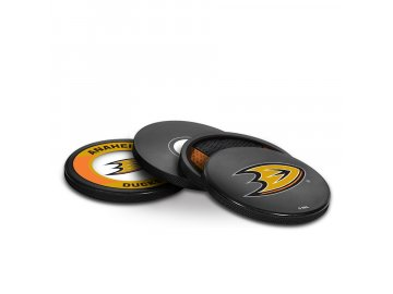 Puk Anaheim Ducks NHL Coaster